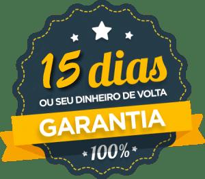 Garantia 15 Dias