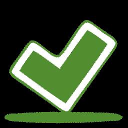 green ok icon 1 1